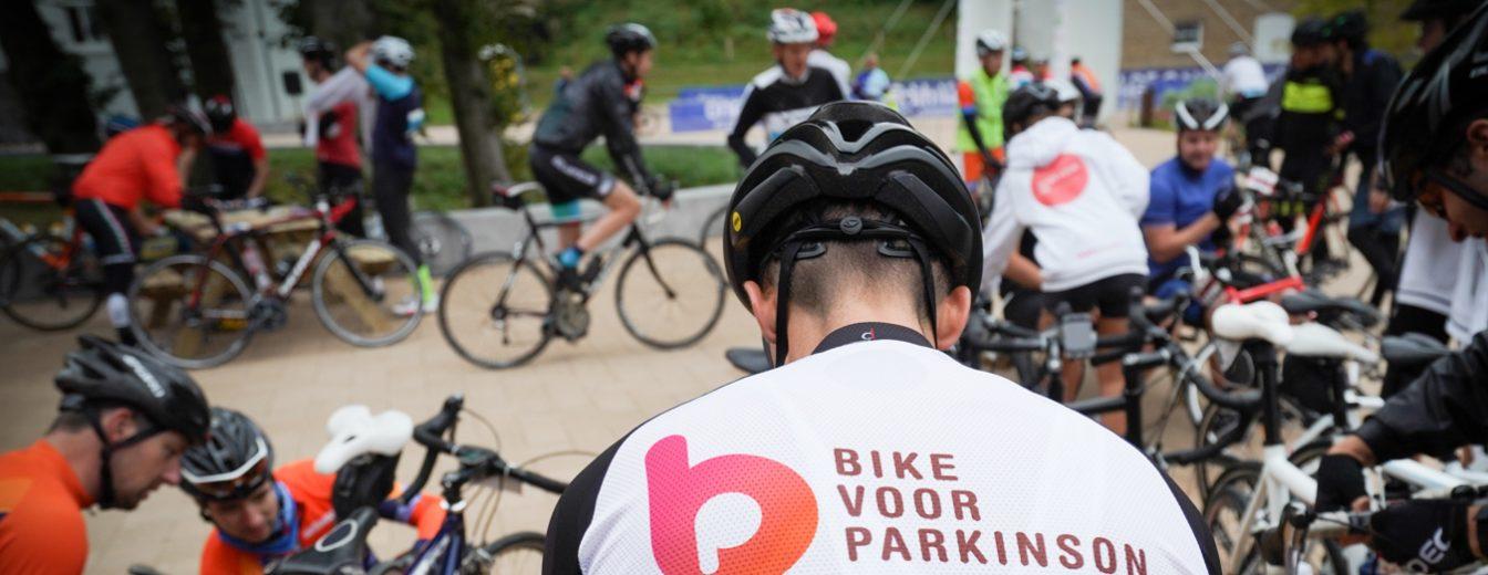 Afbeelding voor BikevoorParkinson 2019, wat een dag!