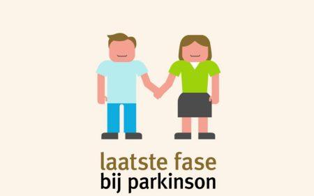 Thumbnail for Gesprekshulp voor de late fase van de ziekte van Parkinson