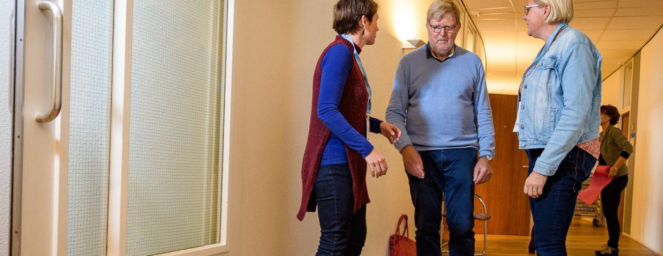 Afbeelding voor Waarom een ParkinsonNetzorgverlener
