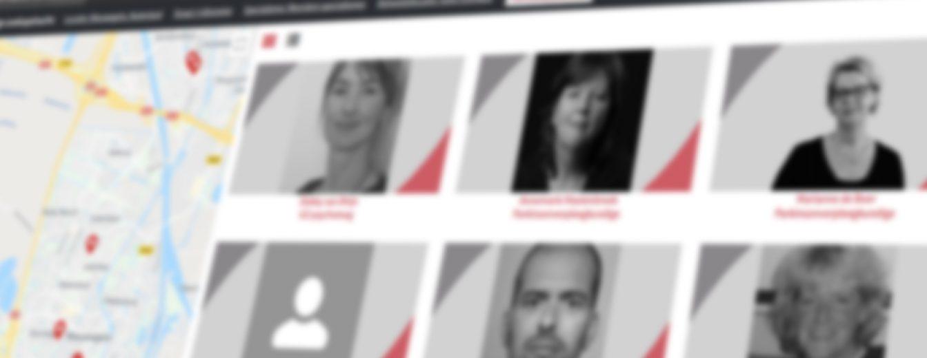 Afbeelding voor Nieuwe deelnemers ParkinsonNet vanaf 1 januari als 'in opleiding' op de Parkinson Zorgzoeker