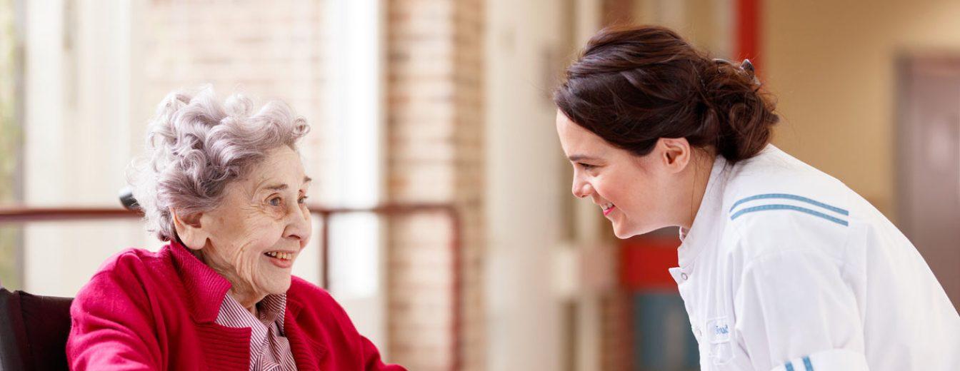 Afbeelding voor Verpleegkundigen & verpleegkundig specialisten