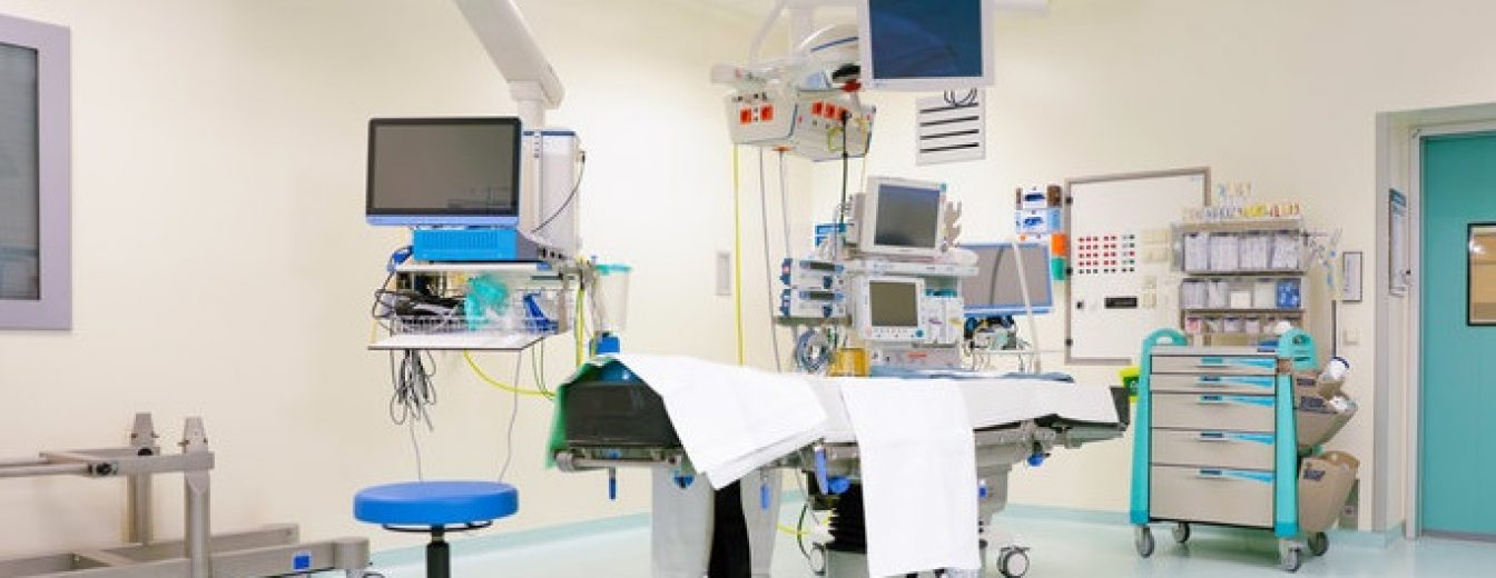 Afbeelding voor Chirurgie