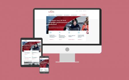 Thumbnail for ParkinsonNet heeft een nieuwe website!
