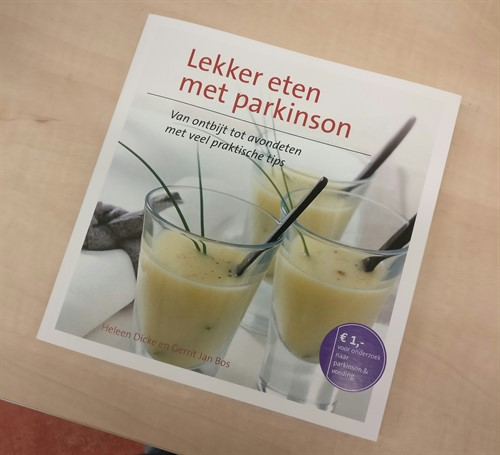 Parkinson kookboek
