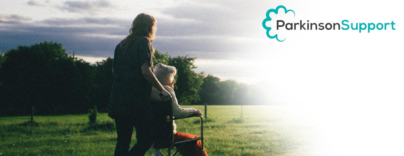 Afbeelding voor Innovatieve multidisciplinaire scholing palliatieve zorg voor parkinson nu online