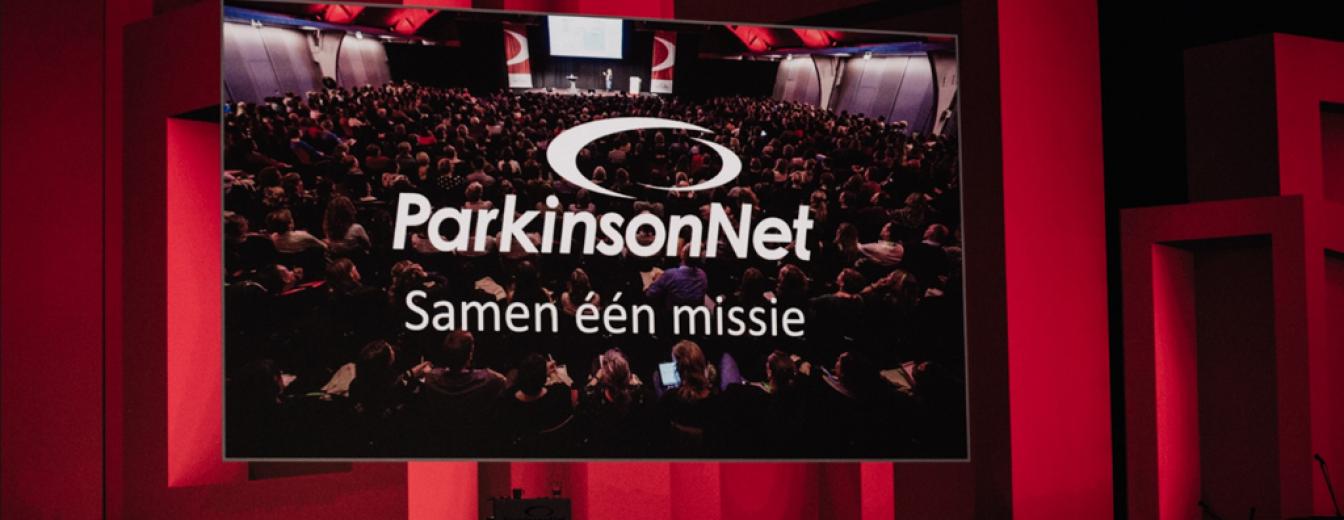 Afbeelding voor ParkinsonNet congressen 2020 uitgesteld