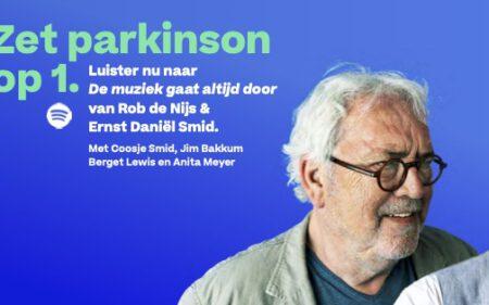Thumbnail for SPN gaat over in nieuw fonds ParkinsonNL