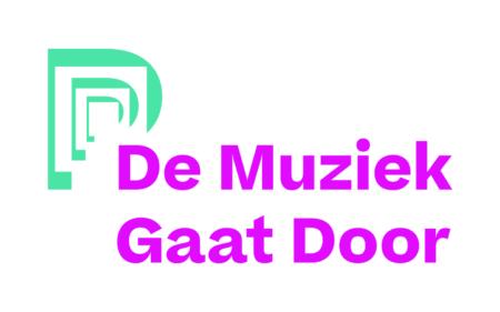 Thumbnail for De Muziek Gaat Door, een muzikale liveshow over de ziekte van Parkinson