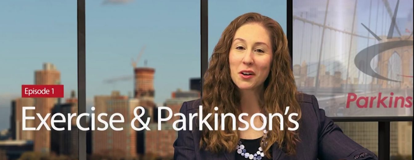 Afbeelding voor ParkinsonTV goes international!