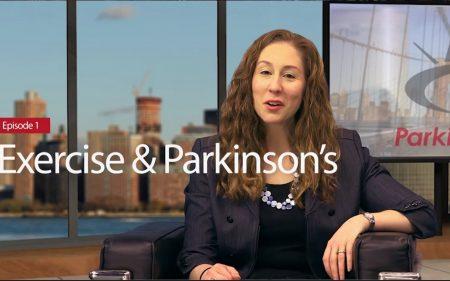 Thumbnail for ParkinsonTV goes international!
