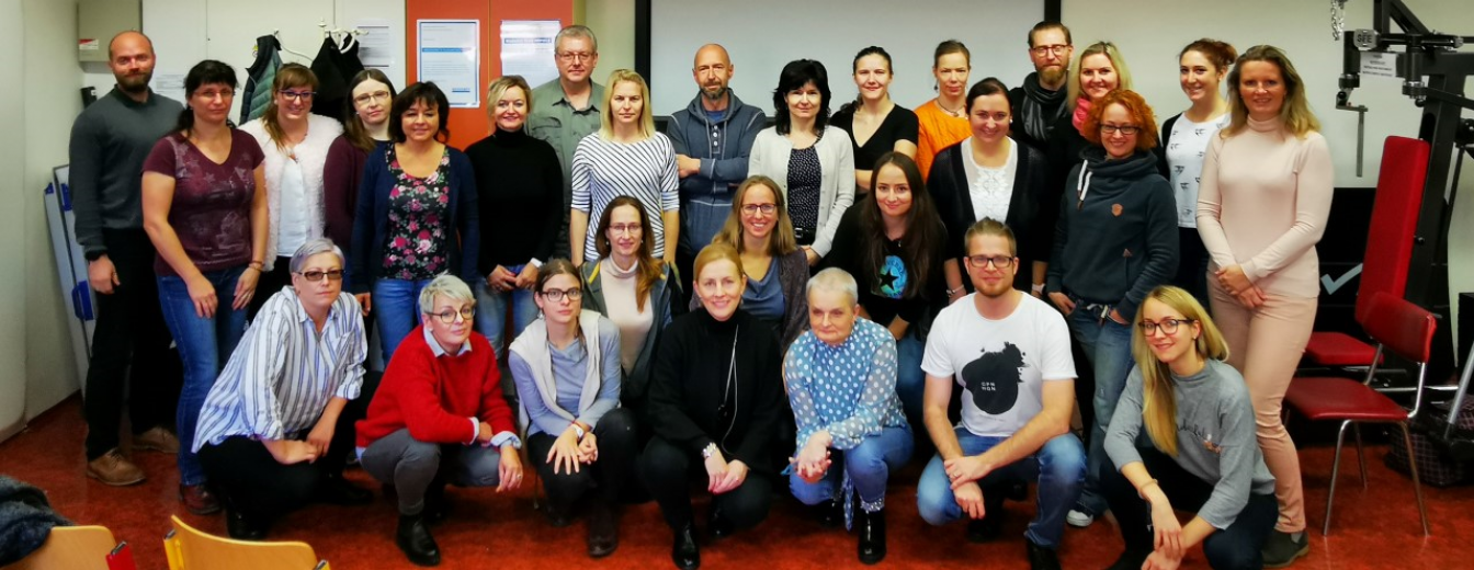 Afbeelding voor ParkinsonCare network launched in Czech Republic