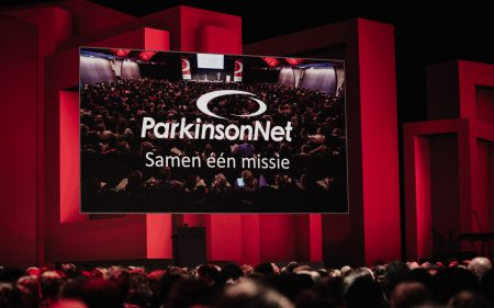 Thumbnail for ParkinsonNet congres 2019 impression