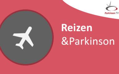 Afbeelding voor  Reizen & Parkinson