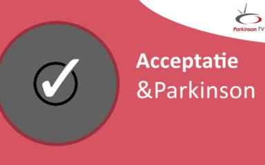 Afbeelding voor  Acceptatie & Parkinson