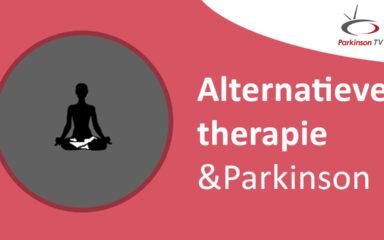 Afbeelding voor  Alternatieve therapie & Parkinson