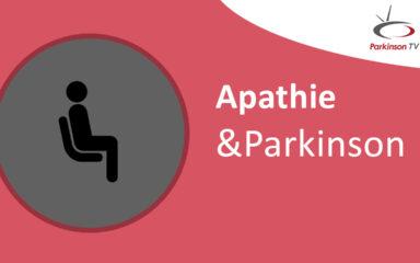 Afbeelding voor  Apathie & Parkinson