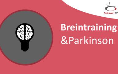 Afbeelding voor  Breintraining & Parkinson
