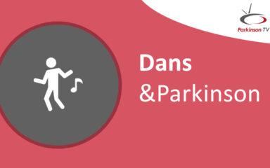 Afbeelding voor  Dans & Parkinson