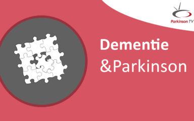 Afbeelding voor  Dementie & Parkinson