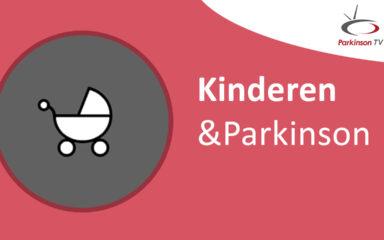 Afbeelding voor  Kinderen & Parkinson