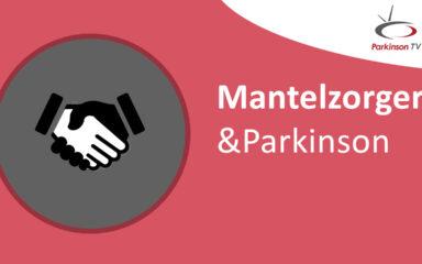 Afbeelding voor  Mantelzorger & Parkinson