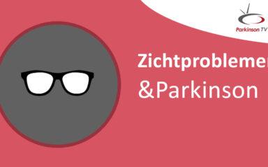 Afbeelding voor  Zichtproblemen & Parkinson