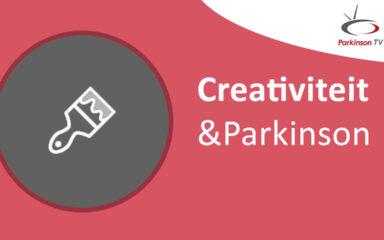 Afbeelding voor  Creativiteit & Parkinson