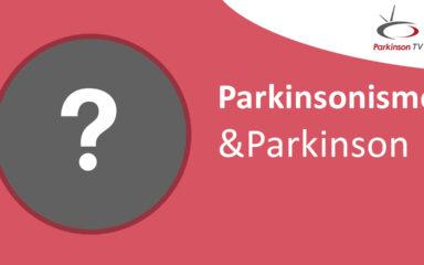 Afbeelding voor  Parkinsonisme & Parkinson