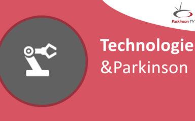 Afbeelding voor  Technologie & Parkinson