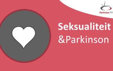 Afbeelding voor  Seksualiteit & Parkinson