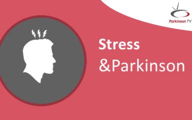 Afbeelding voor  Stress & Parkinson