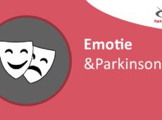 Afbeelding voor Emotie & Parkinson