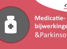 Afbeelding voor Medicatiebijwerkingen & Parkinson
