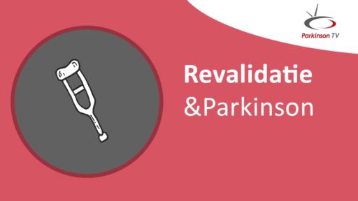 Afbeelding voor  Revalidatie & Parkinson